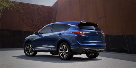 acura rdx 2019 vs 2020 2020 acura rdx vs 2019 lexus rx 350 which one comes out