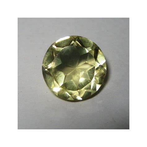 Batu Lemon Quartz Cutting Batu Akik Lemon Quartz batu permata quartz lemon cut 4 40 carat