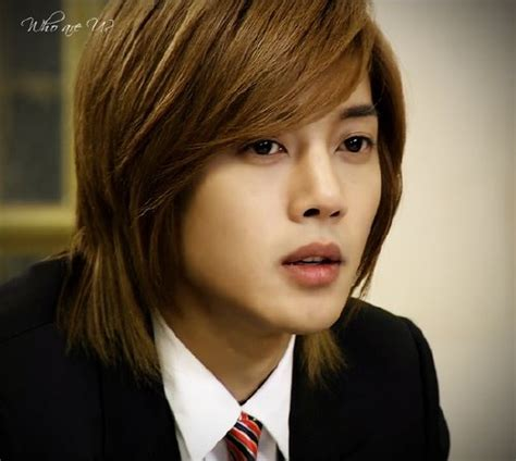 was ji hoos hair a wig kim hyun joong kim hyun joong photo 27611786 fanpop
