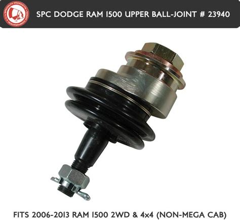 dodge ram 1500 joint replacement spc dodge ram 1500 joint 23940