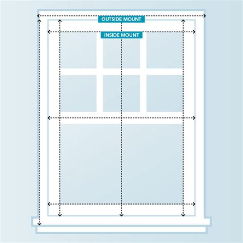 drapery measurement worksheet blinds and shades buying guide