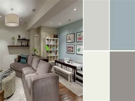 what colors compliment gray living room colors that go with gray modern house