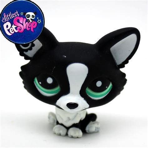 Set Black By Z Shop by Littlest Pet Shop Sheep Ebay
