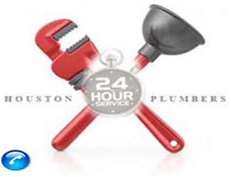 Plumbing Houston by Emergency Plumber In Houston Tx 24 Hour Emergency Plumbing