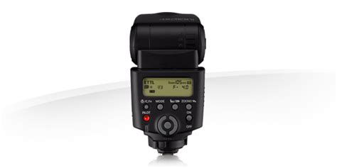 Canon Flash 430ex Ii Hitam canon speedlite 430ex ii flash speedlite canon espa 241 a