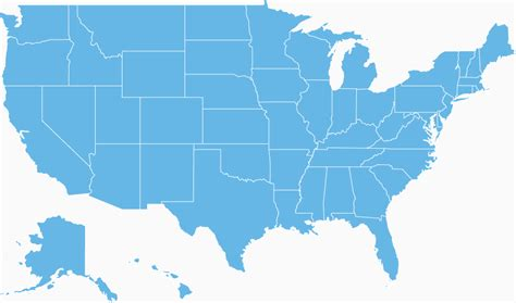 USA Map   U.S. National Committee for UN Women