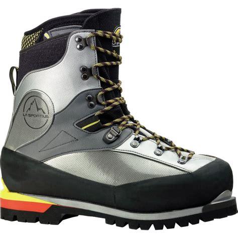 la sportiva mountaineering boots la sportiva baruntse mountaineering boot s