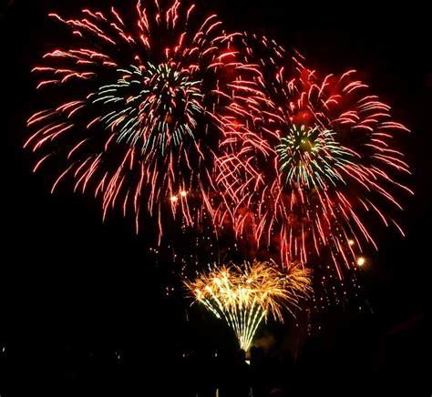 fireworks light night  photo  pixabay