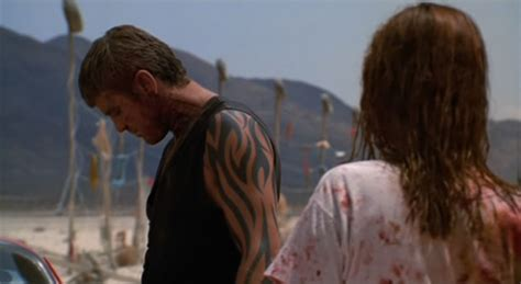 george clooney from dusk till dawn tattoo ink a list of the top five tattoos