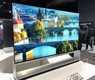 Image result for largest oled tv 2020. Size: 191 x 160. Source: techwisdom.in