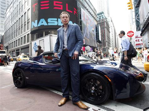 elon musk yacht how tech ceos and founders get around super cars