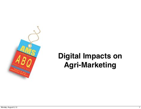 Http Careers Nestleusa Real Opportunities Mba Marketing by Blue Digital Impacts On Agri Marketing
