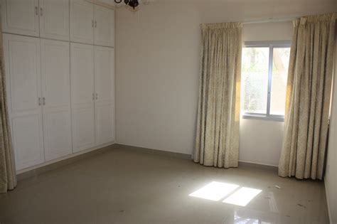 Brton 1 Bedroom Apartment For Rent by Semi Furnished 3 Bedroom Villa Is Available For Rent In