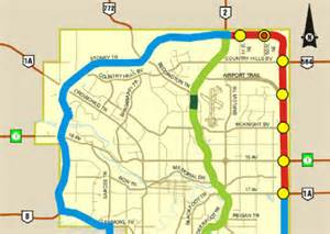Canadian Tire Stoney Trail The Ring Road System The Provincial Road 2001 To 2012