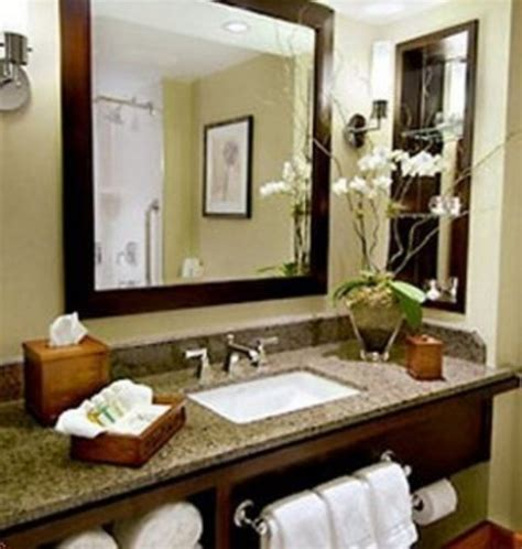 Spa Bathroom Decor | design to decorate your luxurious own spa bathroom at home