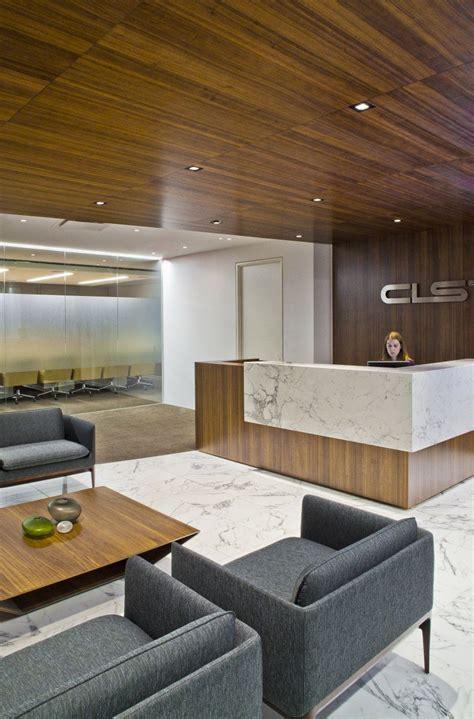 the city desk company office tour confidential financial company york