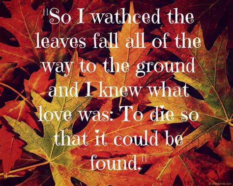 ben rector follow you lyrics from the song quot autumn quot by ben rector quotes