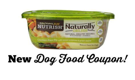nutrish food coupons rachael nutrish coupon save on food southern savers