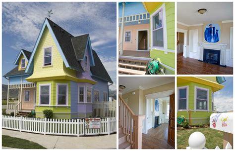 imagenes de casas 8 asombrosas casas reales inspiradas en dibujos animados