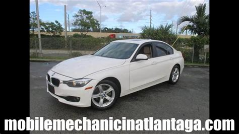 bmw service atlanta mobile bmw mechanic atlanta foreign auto car repair