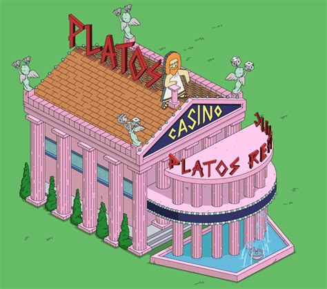 Plato S Closet Springfield by Plato S Republic Casino The Simpsons Tapped Out Wiki