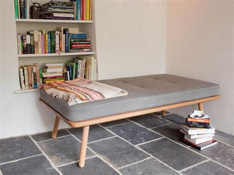 how to build a day bed furniture diy daybed ideas for modern home decoration