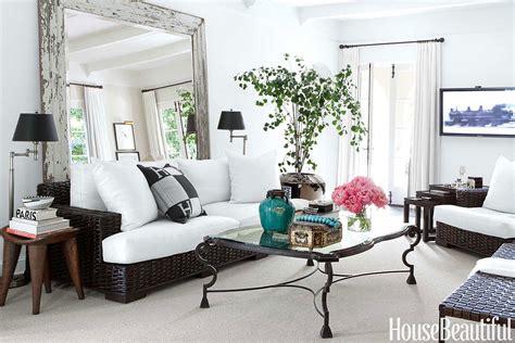 where to put a mirror in the living room decora tu casa con espejos