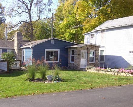 Lakeside Ohio Cottage Rentals by 456 Sycamore Avenue Lakeside Ohio