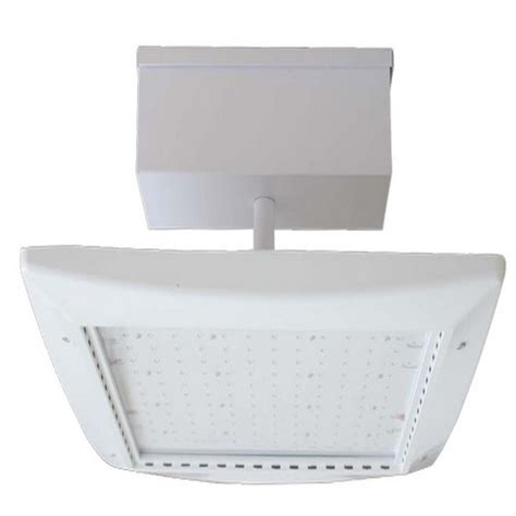 led canopy lights for gas station inetparts com led gas station canopy light recessed