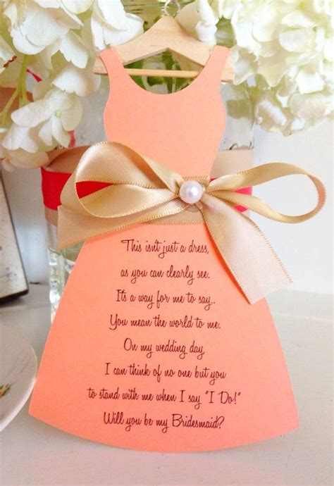 bridesmaid cards template will you be my bridesmaid cards wedding invitations