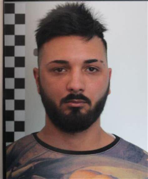 toniolo palermo arrestati due pregiudicati palermitani per la rapina alla