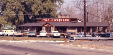 The Fireplace Paramus by The Fireplace In The 1960 S Picture Of Fireplace
