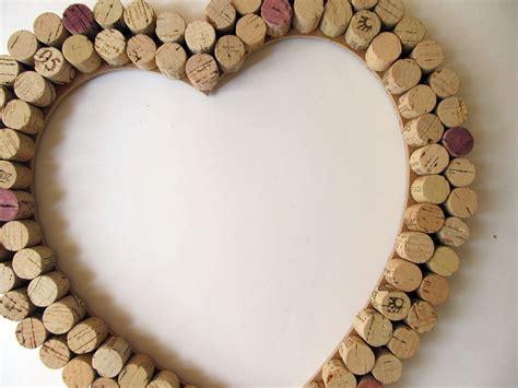 Wine Cork Wall Decor by Wine Cork Wall Decor Bulletin Board Wedding