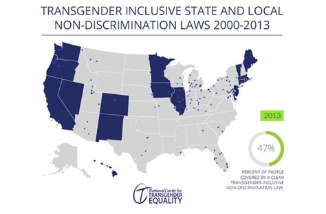 Bathroom Laws Florida Discriminatory Bills Across The Country Would