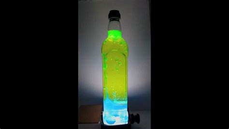 How To Make A Glow In The Lava L by Glow Lava L