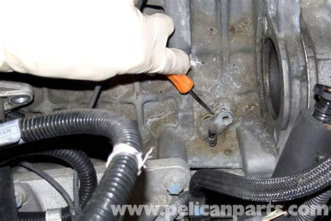 parking l malfunction bmw 328i bmw e90 crankshaft sensor replacement e91 e92 e93