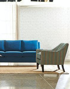 hudson bay sofa brentwood classics graydon sofa with gently curved narrow
