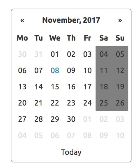 themeforest react native react bootstrap datepicker phpsourcecode net