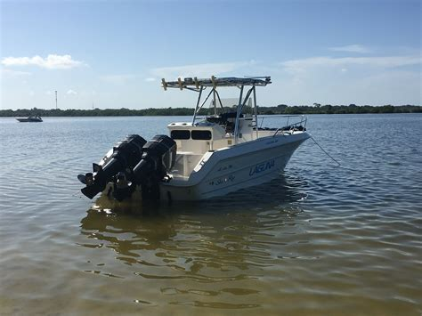center console boats under 20k 24 center console with twin merc 150 s boatnation