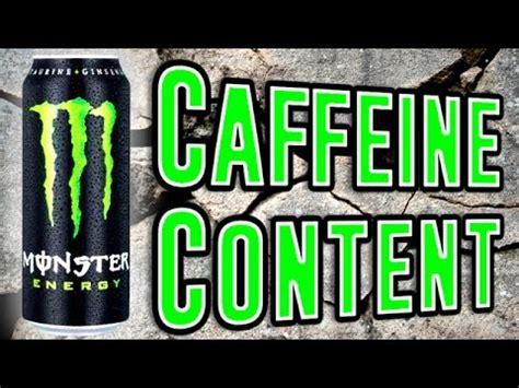 energy drink vs soda caffeine content in energy drinks sodastream vs bull