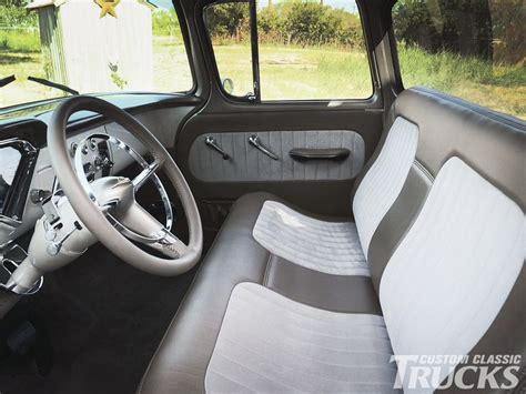 trucks with bench seats chevy truck bench seat ideas for my next project