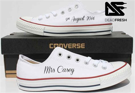 Wedding Shoes Converse by Converse Wedding Shoes Aemmecostruzioni It