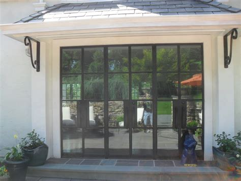 Decorating 187 Steel French Patio Doors Inspiring Photos Steel Patio Doors