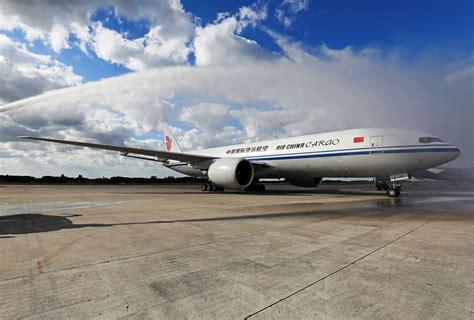 air china cargo atterrit 224 liege airport liege airport