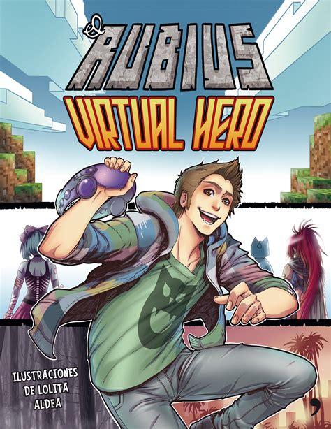 leer libro de texto sunset park gratis descargar el rubius virtual hero el c 243 mic de el rubius hobbyconsolas entretenimiento