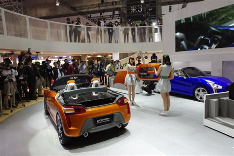 tokyo motor show tokyo motor show a z of the best cars on display by car