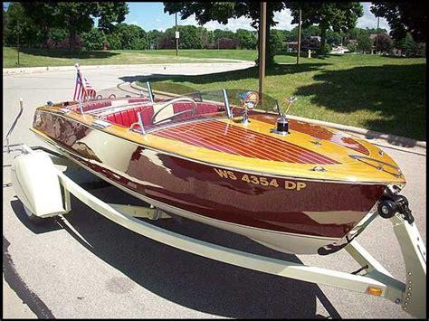 ski boat ni 1953 delta classic delta mahogany boats pinterest