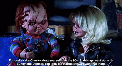 the best chucky quotes all chucky movies image 547469 horror movie logic know your meme