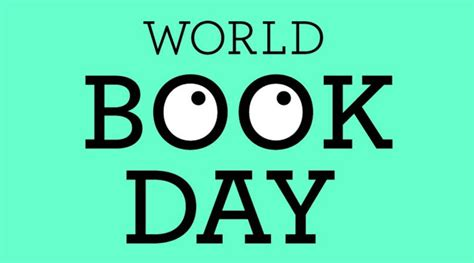the days of my books world book day national awareness days calendar