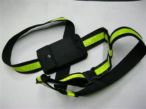 sam browne belt reflective systemslink two ltd